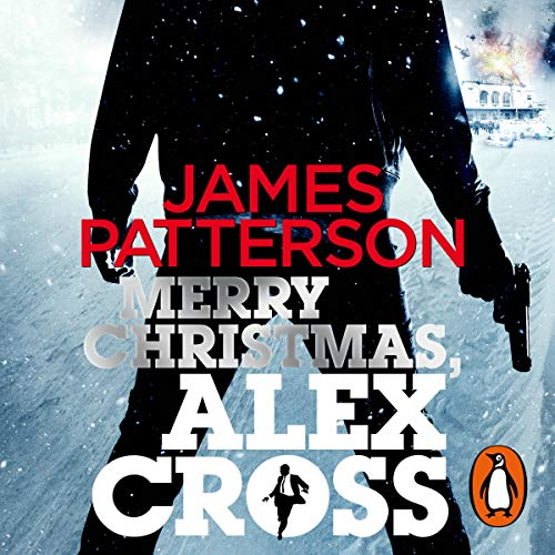 Merry Christmas, Alex Cross Titelbild