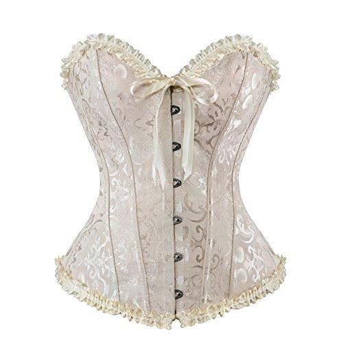 corset carrefour