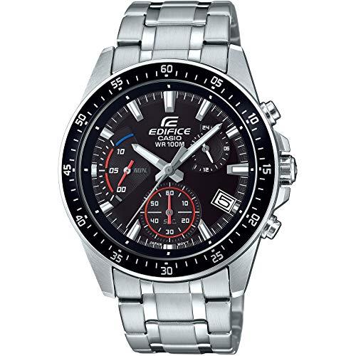 Casio Edifice Herren-Armbanduhr EFV-540D-1AVUEF