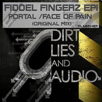 Fiddel Fingerz EP1
