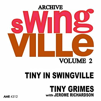 Swingville Volume 2: Tiny In Swingville
