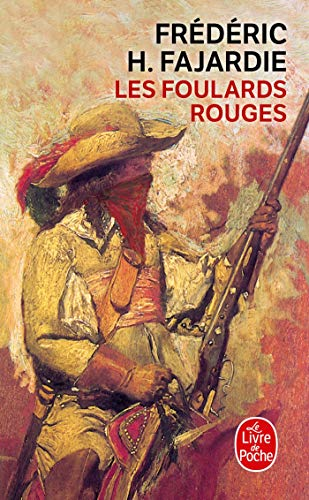 Les Foulards Rouges (Ldp Litterature)