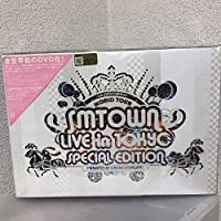 SMTOWN LIVE in TYO SPECIAL EDITION〈数量
