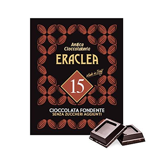 Buste monodose Cioccolata calda Eraclea (n°15 FONDENTE LIGHT)