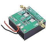 Amplificador de RF EVTSCAN 10MHz-500MHZ Módulo de amplificador de microondas de potencia de PCB...