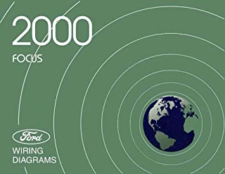 bishko automotive literature Wiring Diagrams Schematics for The 2000 Ford Focus