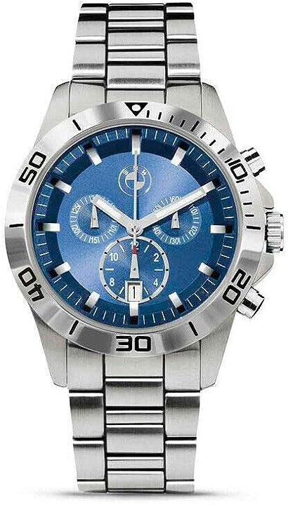 Orologio bmw sportivo da uomo 80262406691-1