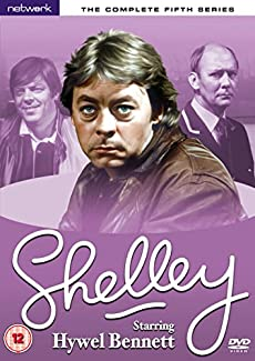 Shelley - The Complete Fifth Series