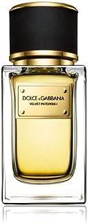Dolce and Gabbana Velvet Patchouli - perfume for men, 50 ml - EDP Spray