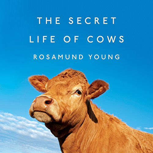 The Secret Life of Cows audiobook cover art