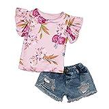 Abbigliamento Neonato Estate Completini per Bambini Estate Abbigliamento Bimba Body 12 18 ...