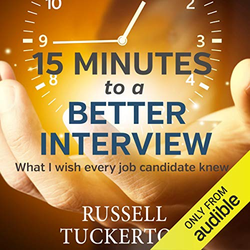 What I Wish Every Job Candidate Knew audiobook cover art