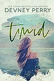 Timid (Lark Cove Book 2) (English Edition)