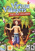 Virtual Villagers - The Lost Children (輸入版)