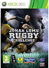Jonah Lomu Rugby Challenge (EU/UK Version) for Xbox 360