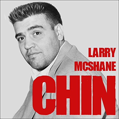 Chin Audiobook By Larry McShane cover art