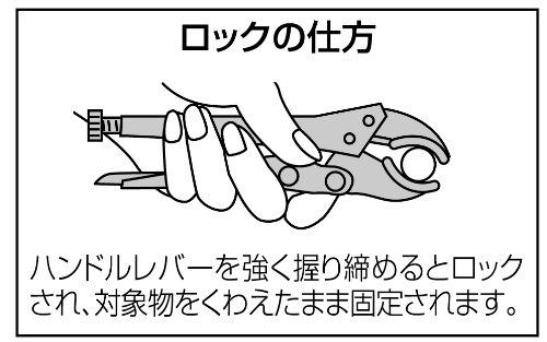 3.peaks小ねじバイス130mmDS-130