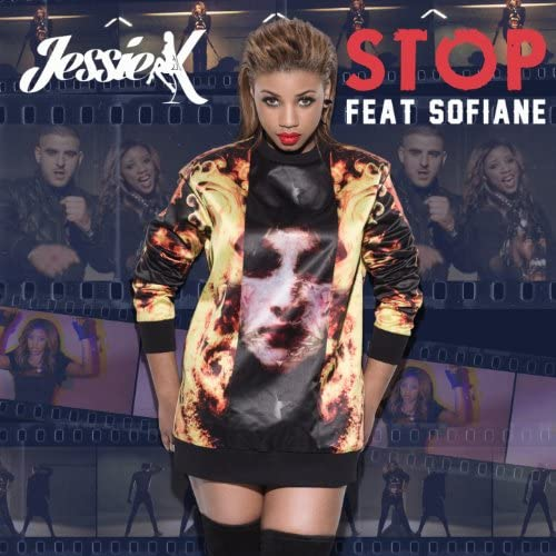Jessie K feat. Sofiane