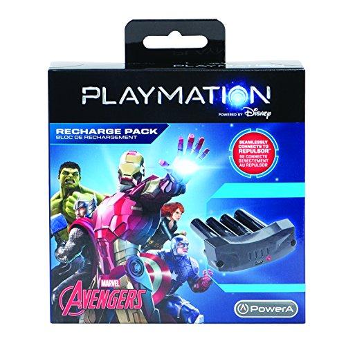 PowerA Playmation Repulsor Power Pack