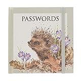 Mantieni le password al sicuro con un piccolo aiuto da parte di questo pratico libro. Dimensioni tascabili, con tantissime pagine per annotare le tue password e moltissimi consigli e suggerimenti in modo da poterle tenere il più al sicuro possibile. ...