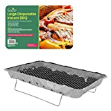 Benross GardenKraft 19950 Barbecue Portable Taille familiale