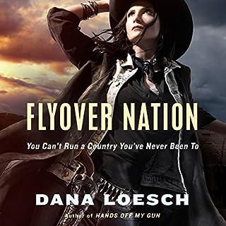 Flyover Nation audiobook cover art
