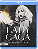 Best Bluray Concerts - Monster Ball Tour at Madison Square Garden [Blu-ray] Review