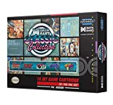 Retro-Bit Europe Data East Classic Collection PAL Version SNES...
