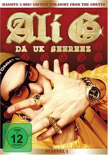Da UK Seereez