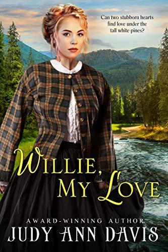 Book: Willie, My Love by Judy Ann Davis