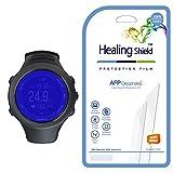 [Healing Shield] SUUNTO AMBIT3 SPORT BLACK 專用 プレミアム クリアタイプ 液晶保護フィルム 2枚
