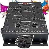 SoundXtreme ST-X300 3 Way Electr...