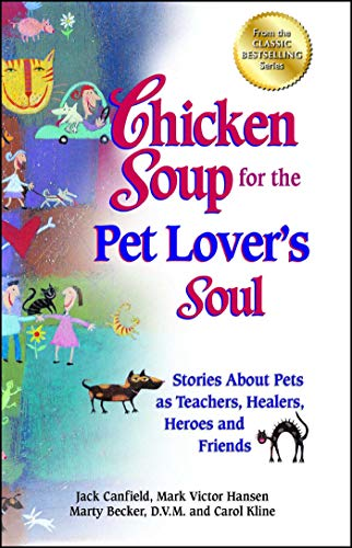 This book would be a meaningful thank you gifts for pet sitters.