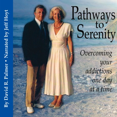 Pathways to Serenity cover art