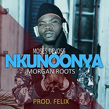 Kakibalye (feat. Morgan Roots)