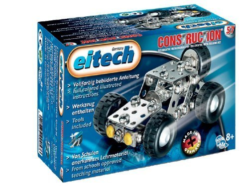 Eitech Metal Dune Buggy by Eitech