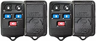 Best lincoln navigator key fob replacement Reviews