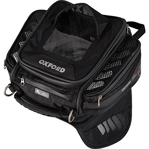 Oxford OL221 Tasche, schwarz, M15R