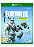 Fortnite: Deep Freeze Bundle - Xbox One [Edizione: Regno Unito]