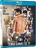 Tengo Ganas De Ti Blu-Ray [Blu-ray]