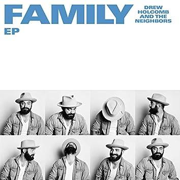 Family EP