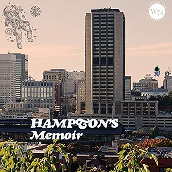 HAMPTON'S Memoir