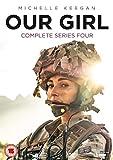 51o9+0fgp+L. SL160  - Pas de saison 5 pour Our Girl, BBC One quitte l'armée britannique