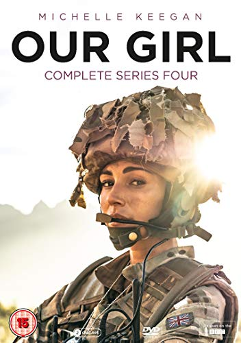 Our Girl - Series 4 [DVD]