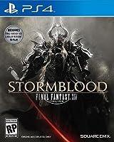 Final Fantasy XIV Stormblood (輸入版:北米) - PS4