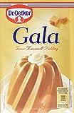 Dr. Oetker Gala Pudding-Pulver echt Karamel, 11er Pack (11 x 1.5 l Beutel) -