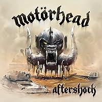 Aftershock by Motorhead (2013-07-28)