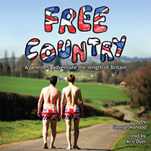 Free Country Titelbild