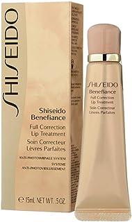 Shiseido - Benefiance - Tratamiento corrector labial para mujer - 15 ml (730852191082)