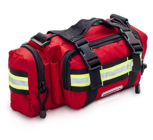 EB Hipster Erste-Hilfe-Hüfttasche (Verschiedene Farbvarianten) (rot)